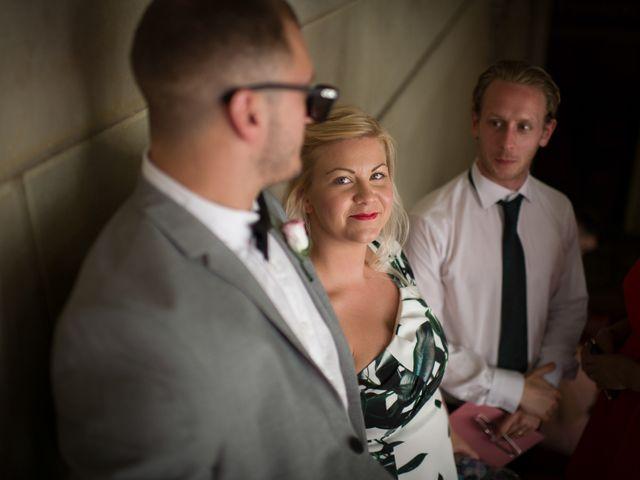 Il matrimonio di Kris e Martina a Torino, Torino 36