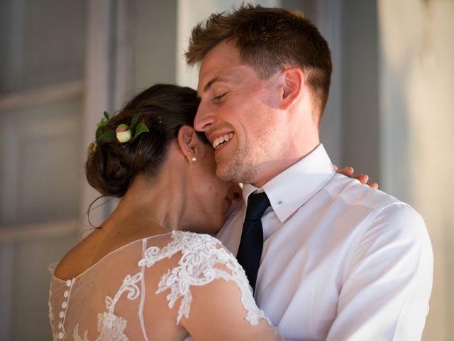 Il matrimonio di Kris e Martina a Torino, Torino 42