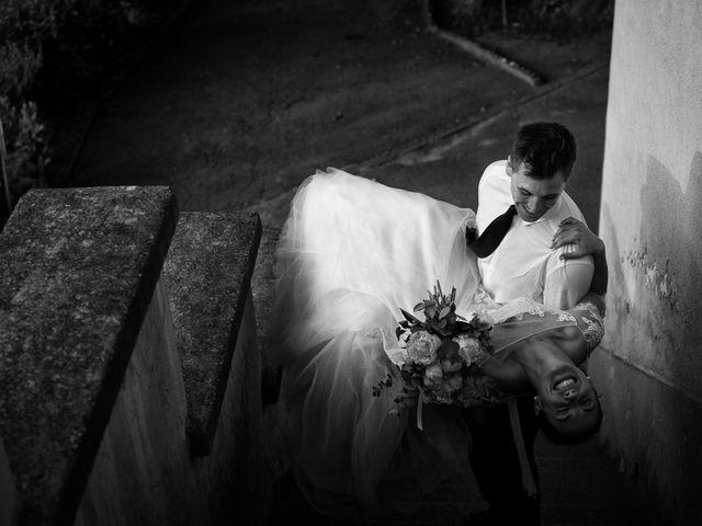 Il matrimonio di Kris e Martina a Torino, Torino 46