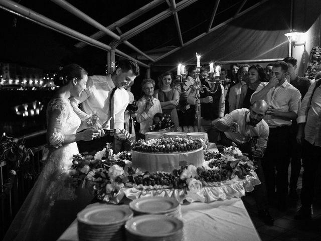 Il matrimonio di Kris e Martina a Torino, Torino 52