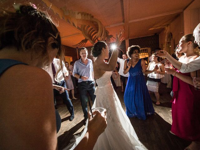 Il matrimonio di Kris e Martina a Torino, Torino 53