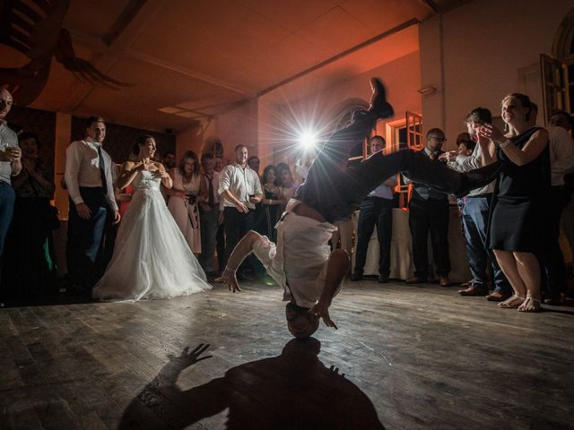 Il matrimonio di Kris e Martina a Torino, Torino 54