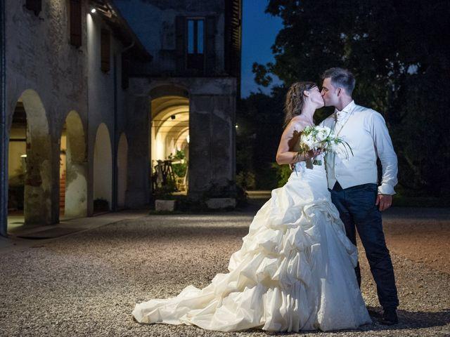 Le nozze di Barbara e Enrico