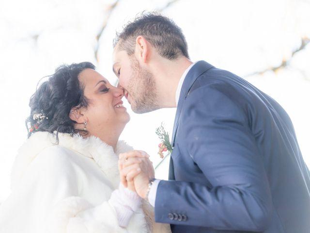 Il matrimonio di Vincenzo e Martina  a Certosa di Pavia, Pavia 24