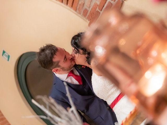 Il matrimonio di Vincenzo e Martina  a Certosa di Pavia, Pavia 29