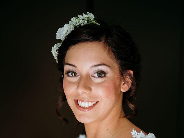 Il matrimonio di Manuel e Roberta a Brugherio, Monza e Brianza 9