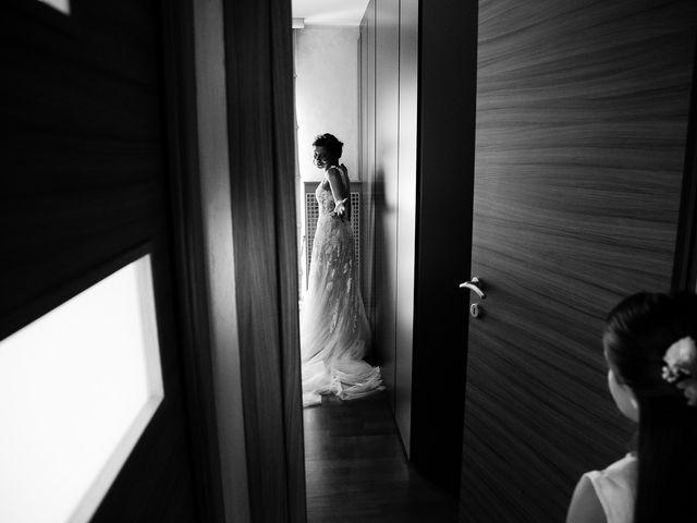 Il matrimonio di Manuel e Roberta a Brugherio, Monza e Brianza 10