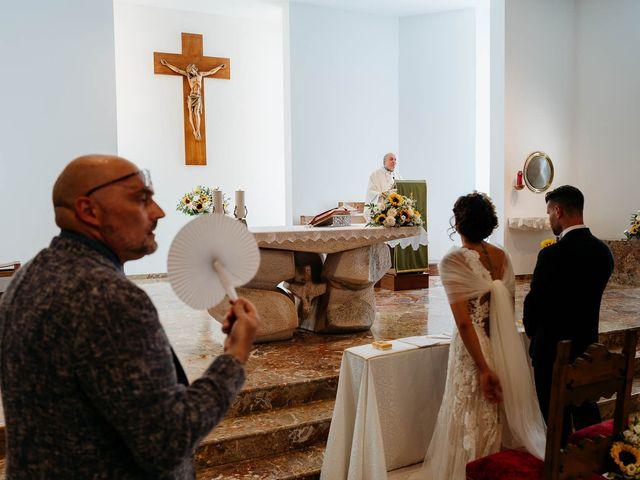 Il matrimonio di Manuel e Roberta a Brugherio, Monza e Brianza 15