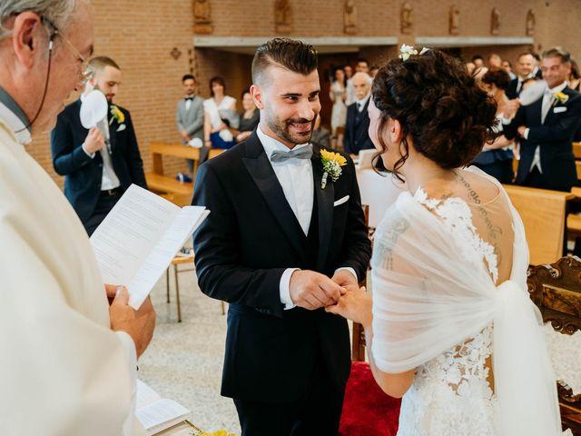 Il matrimonio di Manuel e Roberta a Brugherio, Monza e Brianza 16