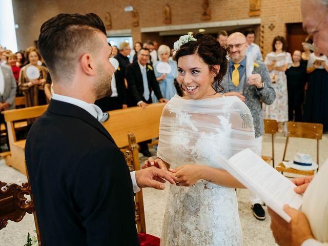 Il matrimonio di Manuel e Roberta a Brugherio, Monza e Brianza 17