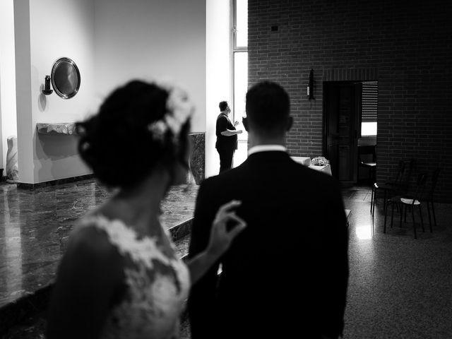 Il matrimonio di Manuel e Roberta a Brugherio, Monza e Brianza 20