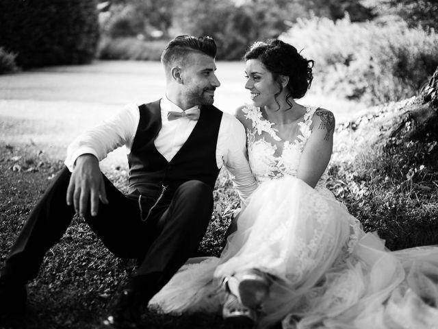 Il matrimonio di Manuel e Roberta a Brugherio, Monza e Brianza 29