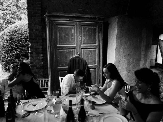 Il matrimonio di Manuel e Roberta a Brugherio, Monza e Brianza 31