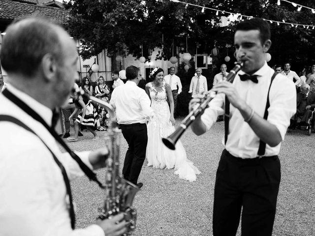 Il matrimonio di Manuel e Roberta a Brugherio, Monza e Brianza 2