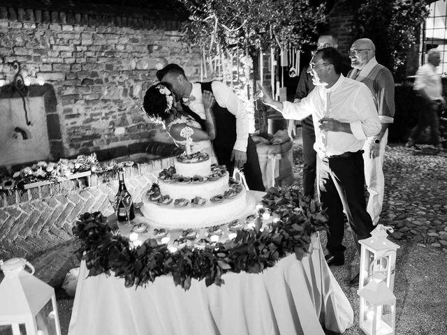 Il matrimonio di Manuel e Roberta a Brugherio, Monza e Brianza 34