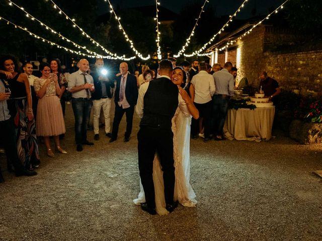 Il matrimonio di Manuel e Roberta a Brugherio, Monza e Brianza 35