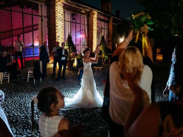 Il matrimonio di Manuel e Roberta a Brugherio, Monza e Brianza 38
