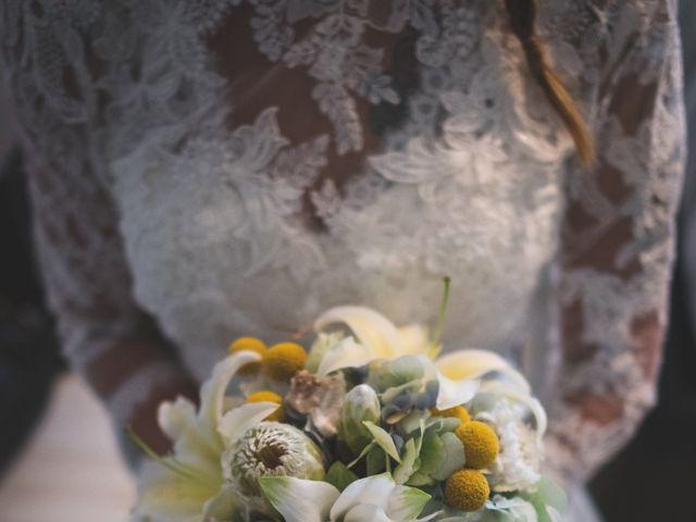 Il matrimonio di Ilario e Deborah a La Valletta Brianza, Lecco 19