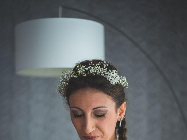 Il matrimonio di Ilario e Deborah a La Valletta Brianza, Lecco 22