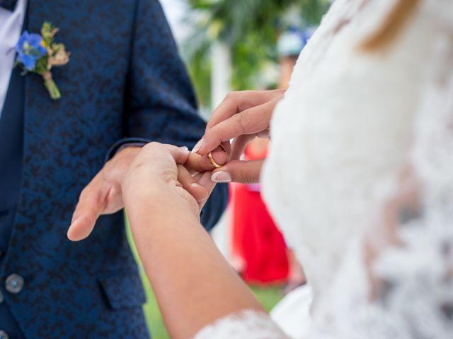 Il matrimonio di Ilario e Deborah a La Valletta Brianza, Lecco 50
