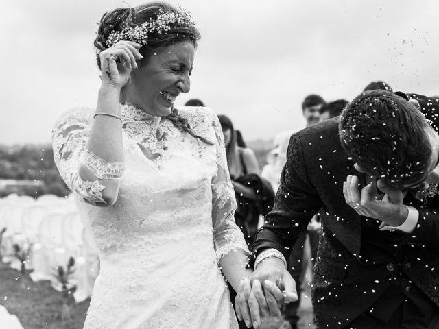 Il matrimonio di Ilario e Deborah a La Valletta Brianza, Lecco 56