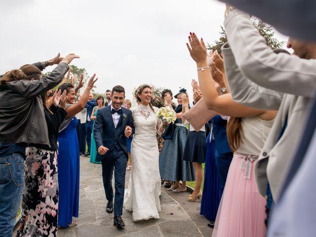 Il matrimonio di Ilario e Deborah a La Valletta Brianza, Lecco 62
