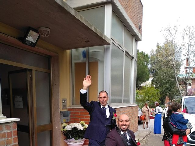 Il matrimonio di Gianfranco e Alessio a Piombino, Livorno 2