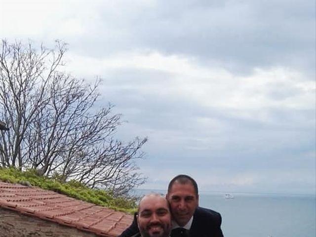 Il matrimonio di Gianfranco e Alessio a Piombino, Livorno 3