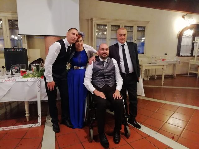 Il matrimonio di Gianfranco e Alessio a Piombino, Livorno 4