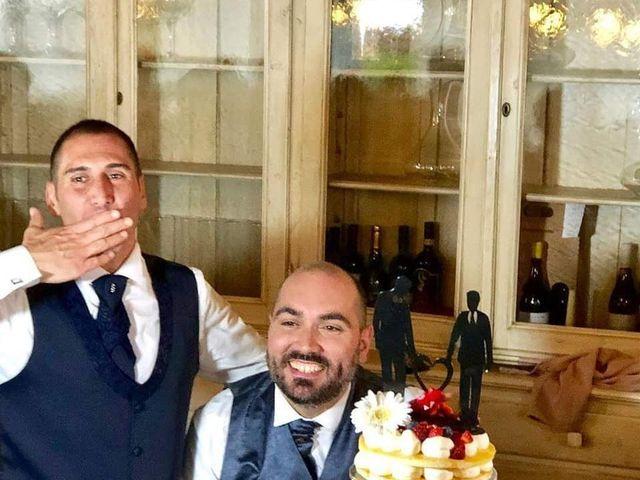 Il matrimonio di Gianfranco e Alessio a Piombino, Livorno 12