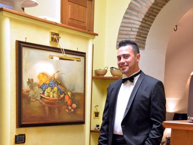 Il matrimonio di Claudio e Fabiola a Itri, Latina 3