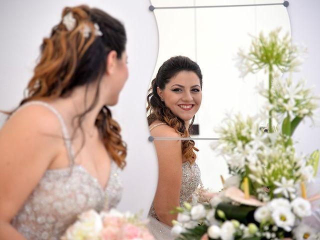 Il matrimonio di Claudio e Fabiola a Itri, Latina 2