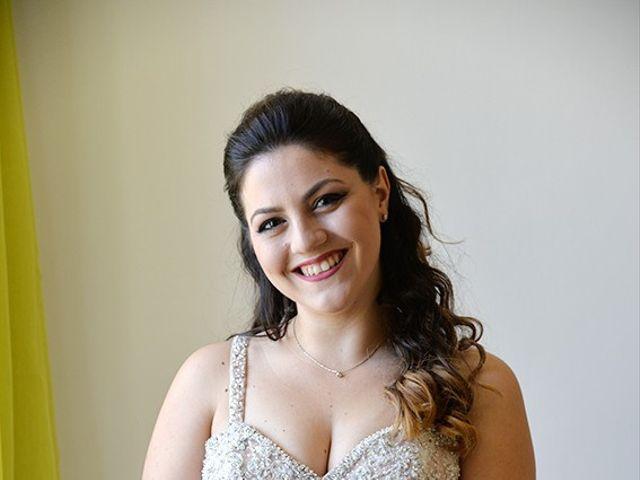 Il matrimonio di Claudio e Fabiola a Itri, Latina 6