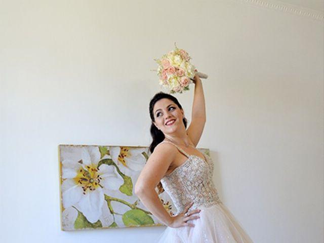 Il matrimonio di Claudio e Fabiola a Itri, Latina 9