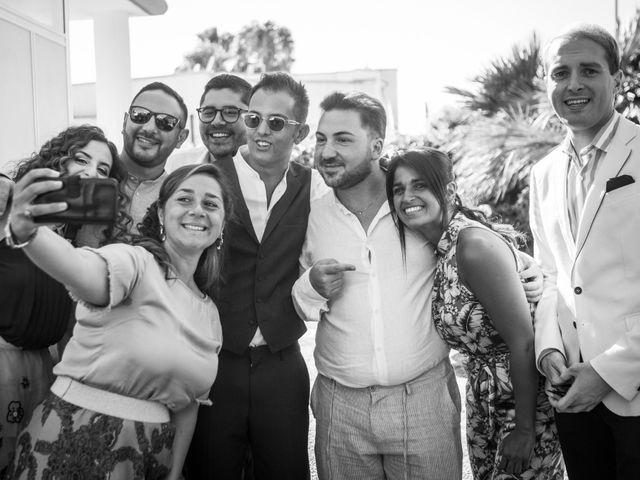 Il matrimonio di Antonello e Alessia a Taranto, Taranto 7