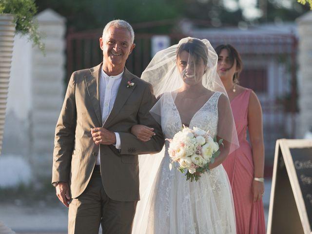 Il matrimonio di Antonello e Alessia a Taranto, Taranto 15