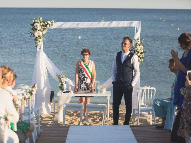 Il matrimonio di Antonello e Alessia a Taranto, Taranto 16