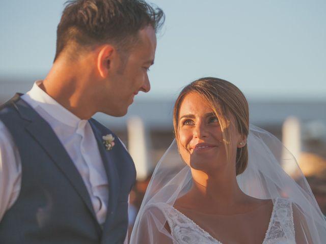 Il matrimonio di Antonello e Alessia a Taranto, Taranto 19