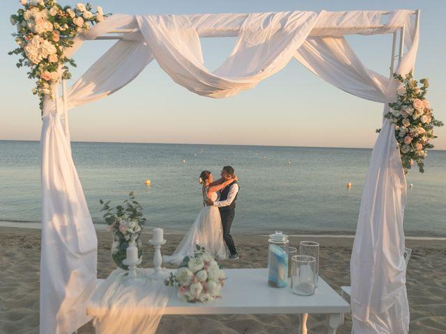 Il matrimonio di Antonello e Alessia a Taranto, Taranto 20