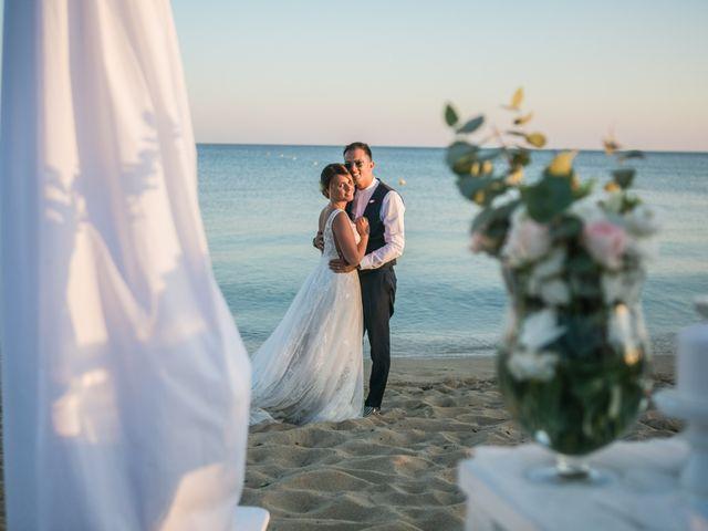 Il matrimonio di Antonello e Alessia a Taranto, Taranto 21