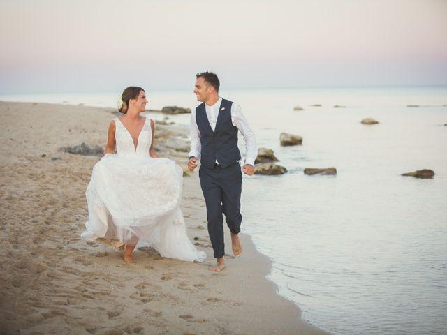 Il matrimonio di Antonello e Alessia a Taranto, Taranto 25