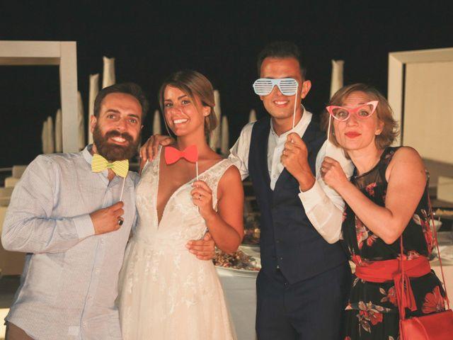 Il matrimonio di Antonello e Alessia a Taranto, Taranto 30