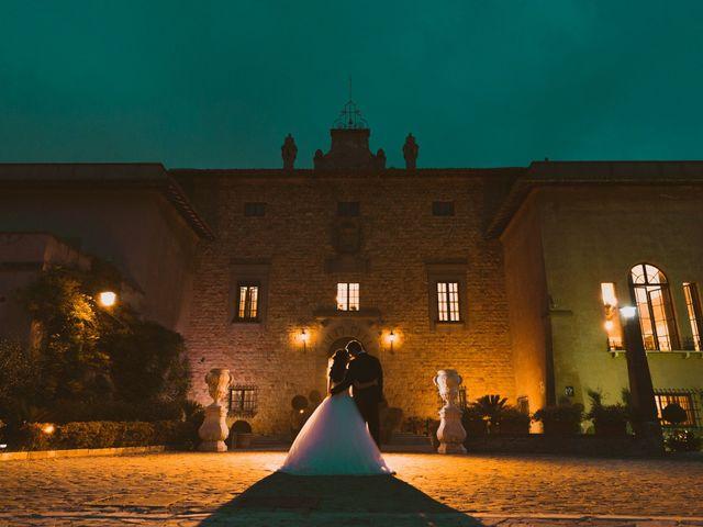 Il matrimonio di Francesco e Crisctina a Roma, Roma 8