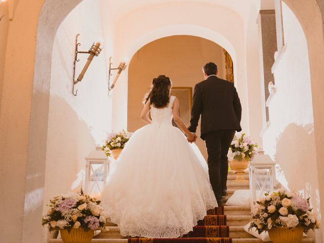 Il matrimonio di Francesco e Crisctina a Roma, Roma 9
