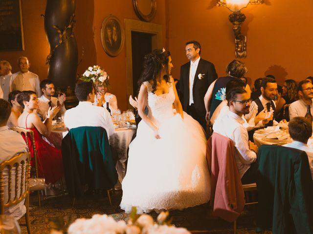 Il matrimonio di Francesco e Crisctina a Roma, Roma 10