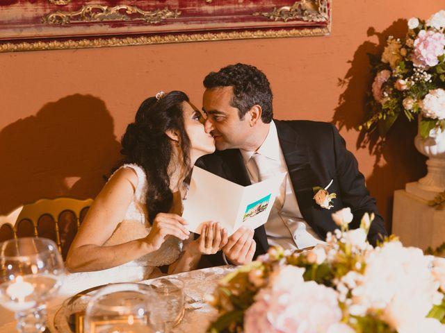 Il matrimonio di Francesco e Crisctina a Roma, Roma 12