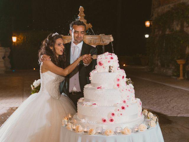 Il matrimonio di Francesco e Crisctina a Roma, Roma 16