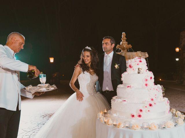 Il matrimonio di Francesco e Crisctina a Roma, Roma 17