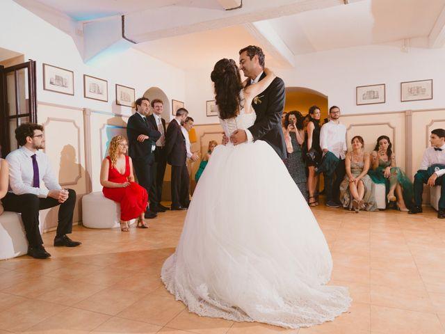 Il matrimonio di Francesco e Crisctina a Roma, Roma 20