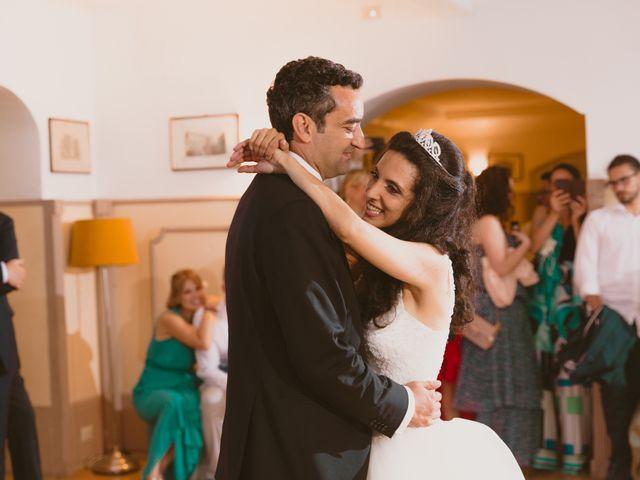 Il matrimonio di Francesco e Crisctina a Roma, Roma 21